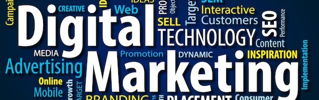 Why Digital Marketing over Traditional Marketing
