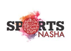 Sports Nasha Logo